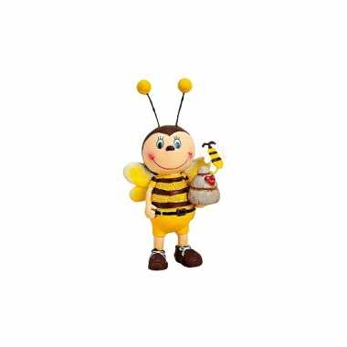 Bijen tuinbeeldje x kopen