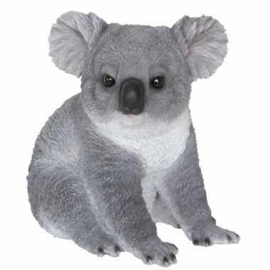 Decoratie beeldje koala kopen beeldjes - Decoratie geel ...