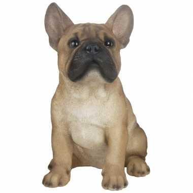 decoratie dieren honden beeldjes franse bulldog kopen | beeldjes