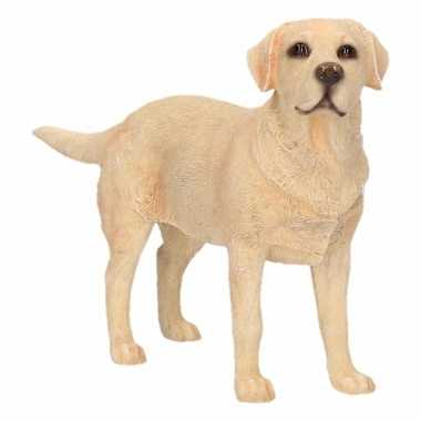 Kleine beeldje Labrador kopen