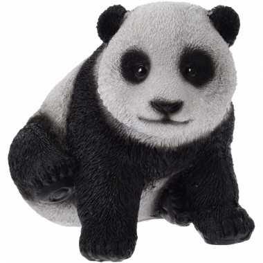 Panda beeldje type kopen 10081310