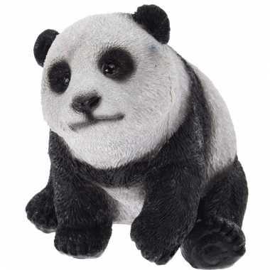Panda beeldje type kopen 10088542