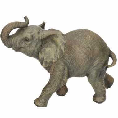 Woonaccessoire beeldje olifant kopen