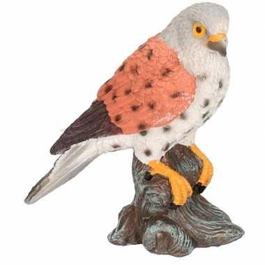 Woonaccessoire beeldje torenvalk vogel kopen
