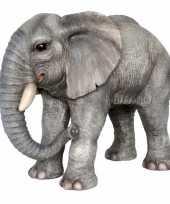 Decoratie beeld olifant beeldje kopen